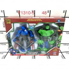 F01310-5 Роботы мультгерои 48 шт в кор.