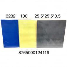 3232 Конструктор набор, 100 шт. в кор.