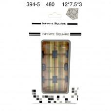 Кубик анистресс 480 шт в кор. 394-5
