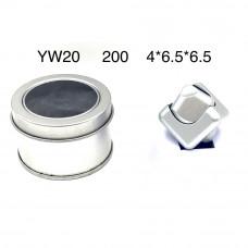Кубик спиннер 200 шт в кор. YW200