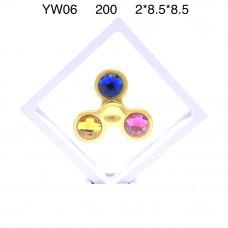 Спиннер 200 шт в кор. YW06
