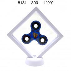 Спиннер 300 шт в кор. 8181