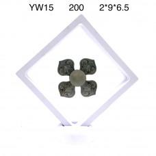 Спиннер 200 шт в кор. YW15