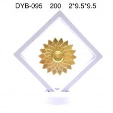 Спиннер 200 шт в кор. DYB-095