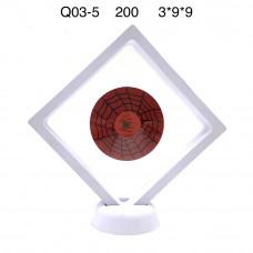 Спиннер 200 шт в кор. Q03-5