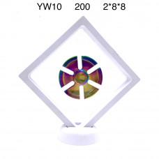 Спиннер 200 шт в кор. YW10