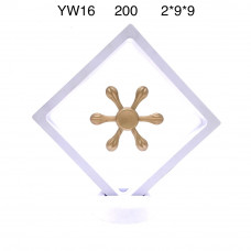 Спиннер 200 шт в кор. YW16