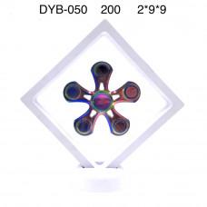 Спиннер 200 шт в кор. DYB-050