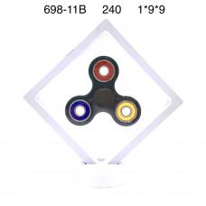 Спиннер 240 шт в кор. 698-11B