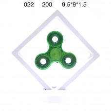 Спиннер 200 шт в кор. 022