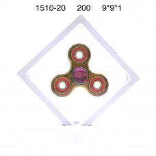 Спиннер 200 шт в кор. 1510-20