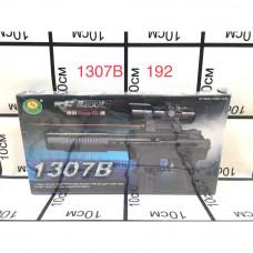 1307B Пистолет с прицелом 192 шт в кор.