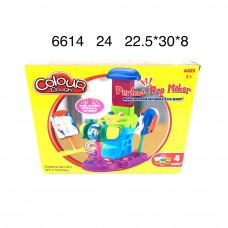 Масса для лепки Мороженное, 24 шт. в кор. 6614