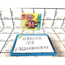 Масса для лепки Суши 108 шт в кор. MD8041A