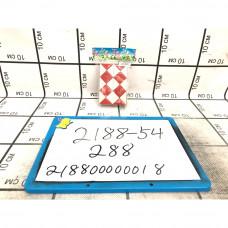 Кубик-Рубик, 288 шт. в кор. 2188-54
