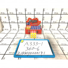 Кубик-Рубик 6 шт. в блоке, 360 шт. в кор. A333-1