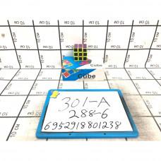 Кубик-Рубик 6 шт. в блоке, 288 шт. в кор. 301-A