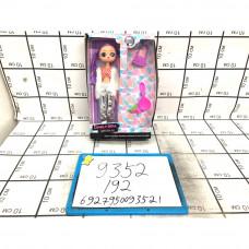Кукла Lovely Doll, 192 шт. в кор. 9352