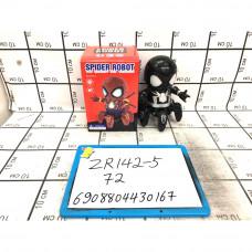 Робот паук свет звук 72шт в кор. ZR142-5