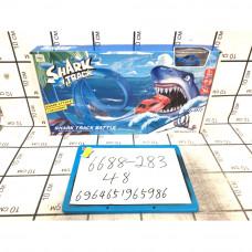 Автотрек Акула 48 шт в кор. 6688-283