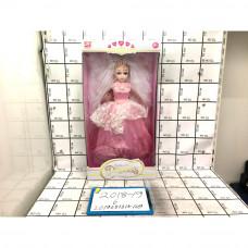 Кукла Принцесса, 6 шт. в кор. 2018-19