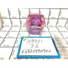 Игрушка Единорог слайм, 36 шт. в кор. A9901