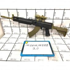 Автомат, 20 шт. в кор. M6808/M775B