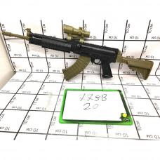 Автомат (металл), 20 шт. в кор. 775B
