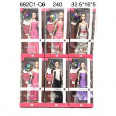 682C1-C6 Кукла Happy day, 240 шт. в кор.