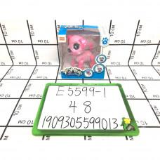 Умный Щенок интерактивный 48 шт в кор. E5599-1