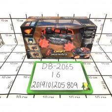 Машина внедорожник Р/У, 16 шт. в кор. DB-2065