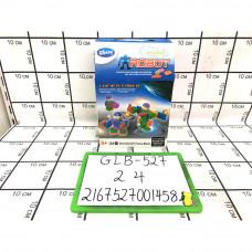 Конструктор Робот 24 дет., 24 шт. в кор. GLB-527