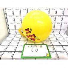 Мяч прыгун 60 шт в кор. 1389-8