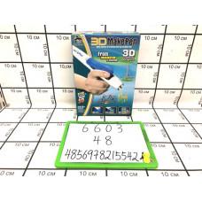 3D Ручка, 48 шт. в кор. 6603