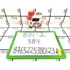 Лего лента для установки фигурок, 384 шт. в кор. 801-2
