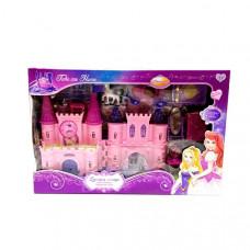 Замок принцессы 24 шт в кор. Q215/2979