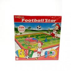 Настольная Игра футбол 24 шт в кор. Е812004