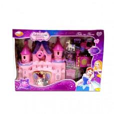 Замок принцессы 24 шт в кор. Q214/2978
