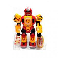 Робот (свет, звук) Р/У 12 шт в кор. KD-8811A