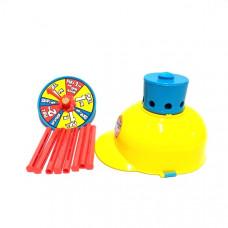 """Игра """"Водная рулетка"""" (мокрая голова), 36 шт. в кор. 1111-22"""