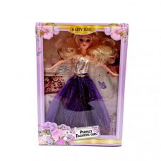 Кукла, 72 шт. в кор. ZR0964
