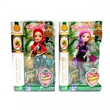 Кукла с аксессуарами в коробке 72 шт в кор. BLD015-1
