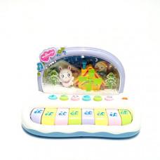 Музыкальная игрушка 24 шт в кор. CY-7002B