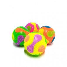Мяч прыгун 24 шт в блоке, 480 шт в кор. 8303