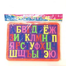 Алфавит Магнитный, 96 шт. в кор. JD005
