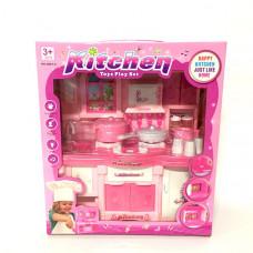 Кухня набор, 36 шт. в кор. 6801-C
