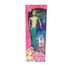 Кукла Русалка, 96 шт. в кор. 8655EY