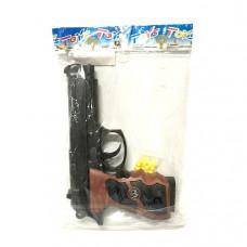 Пистолет с пульками, 192 шт. в кор. 779