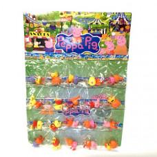 Свинки на листе 20 шт, арт. 8001