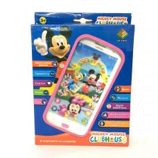 Итерактивный телефон мышка 192 в кор. DT-030E